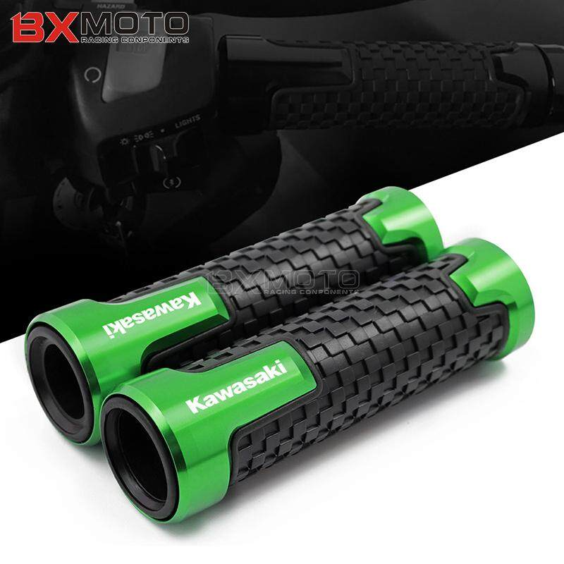 Z1000 Z900 Z650 ER6N/F Z250 ZX6R motorcycle modified handle rubber sleeve  accessories