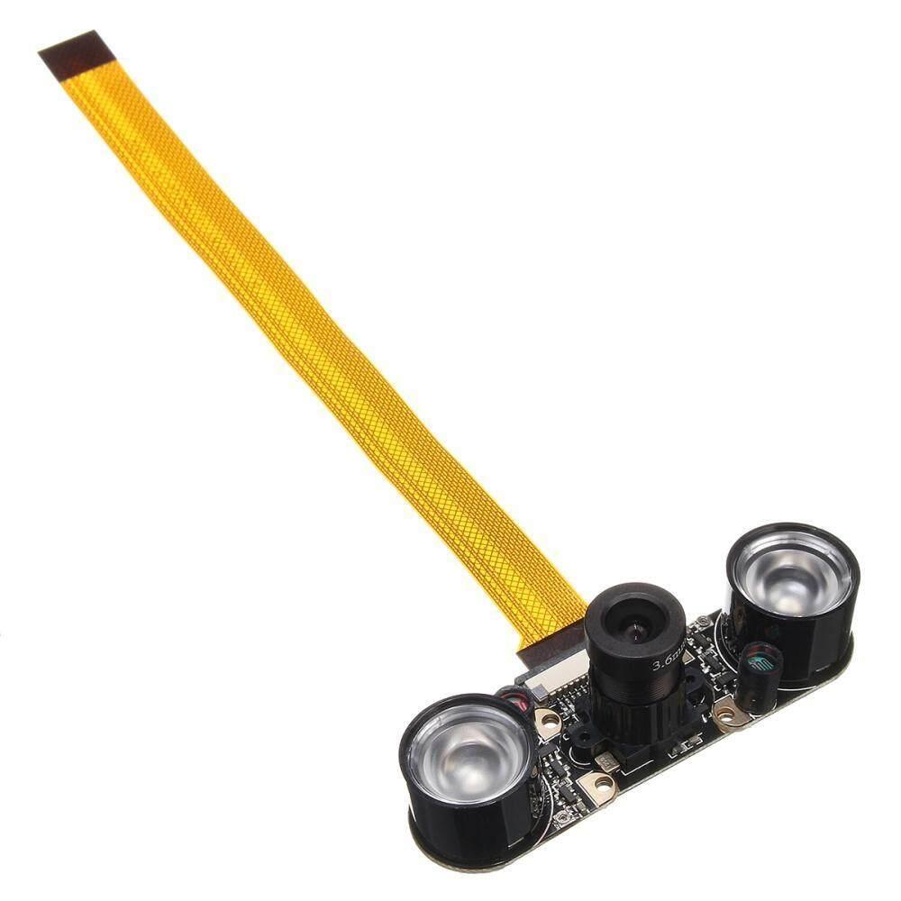Infrared Night Vision Camera Module Board IR 5MP For Raspberry Pi 2 3/ zero  W