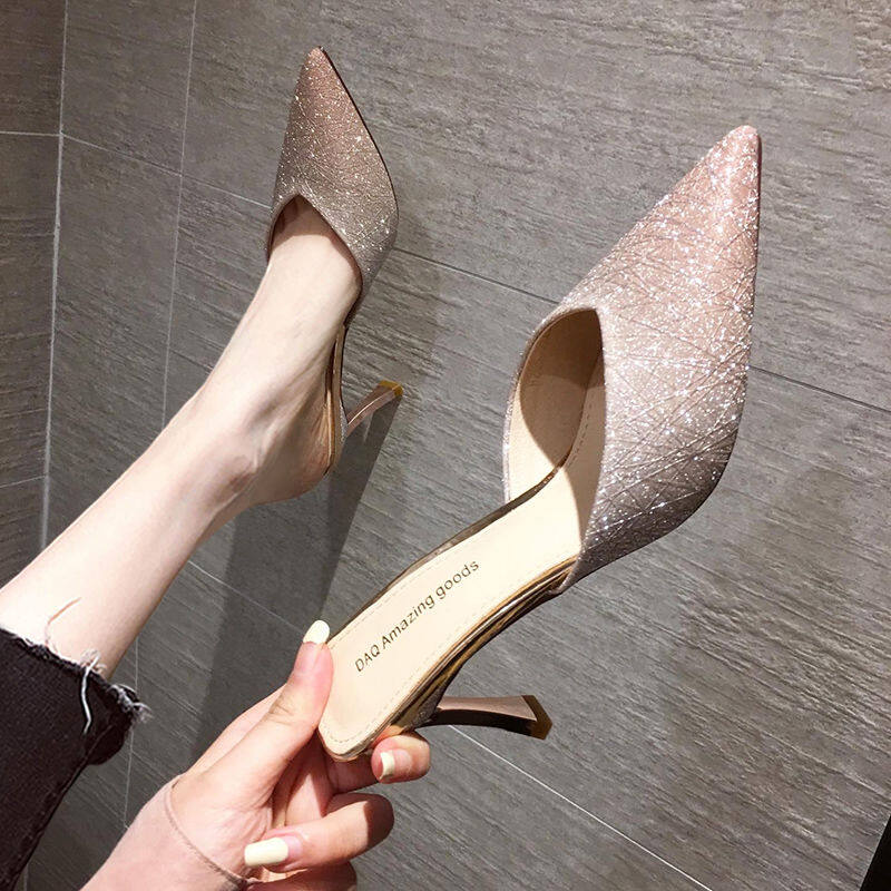 high heels, fashion party shoes | Lazada PH