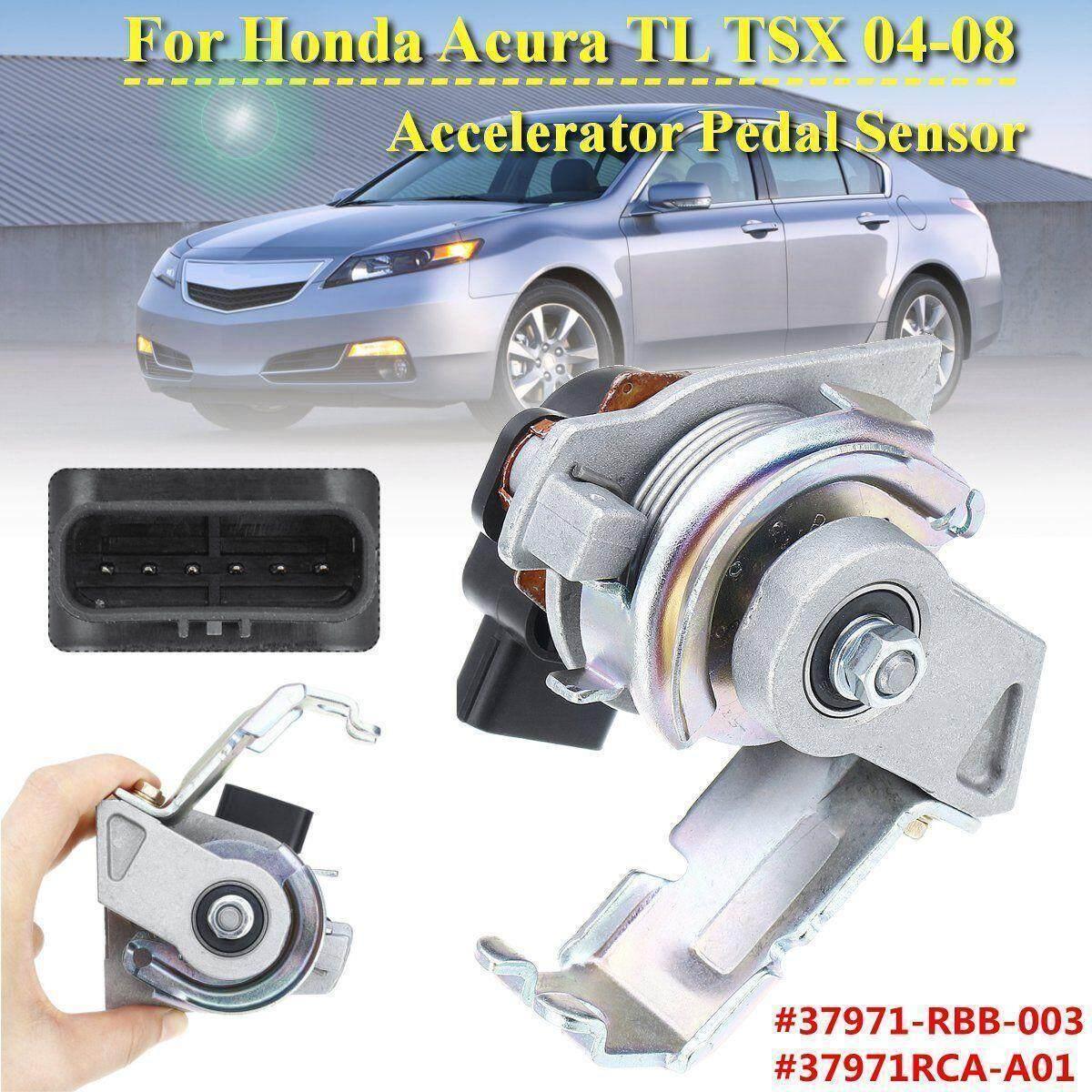【Free Shipping + Flash Deal】Accelerator Pedal Sensor For Honda Acura TL TSX  04-08#37971-RBB-003 37971RCA-A01