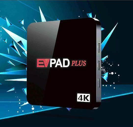 EVPAD PlusAllwinner H3 2GB DDR3 RAM 32GB ROM TV Box US