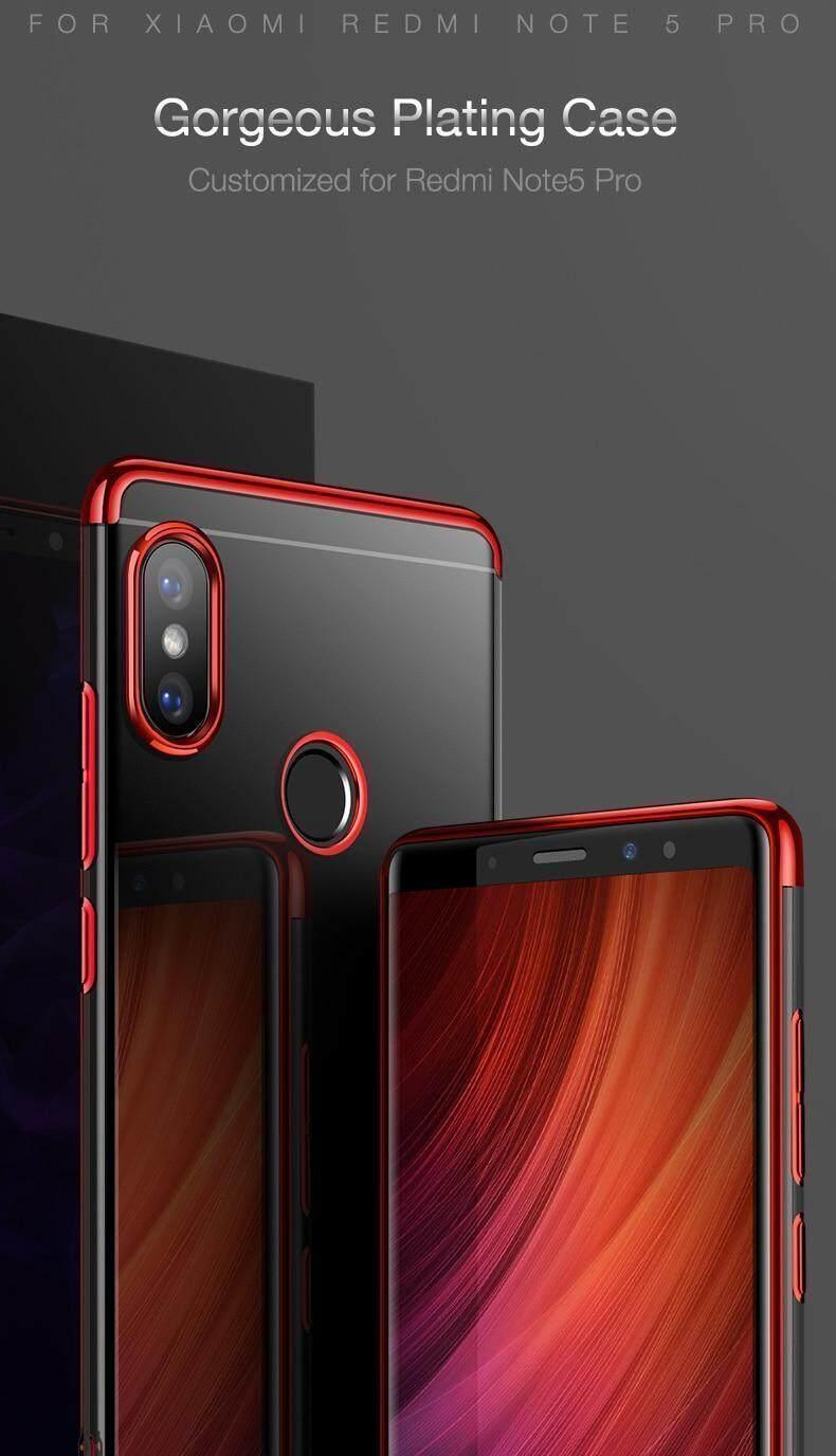 Huawei Nova 2i Soft Transparent Cover