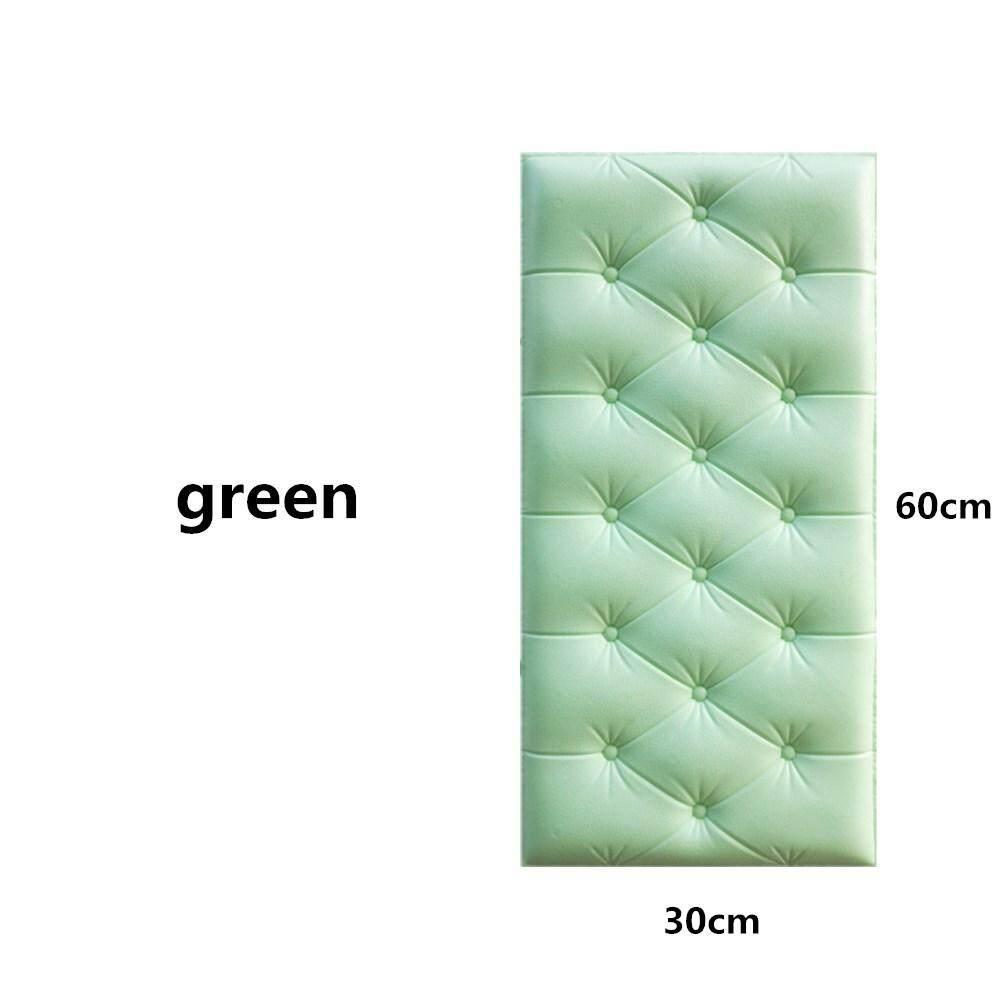 3D Busa Perekat Antiair Wallpaper Untuk Ruang Tamu Ruang Anak Kamar Tidur Dekorasi Rumah Untuk Kamar Anak