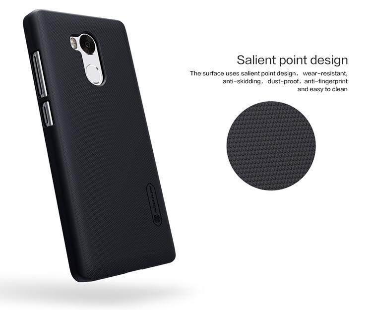 timeless design 0277c 8b256 Back Cover Case for Xiaomi Redmi 4 Prime