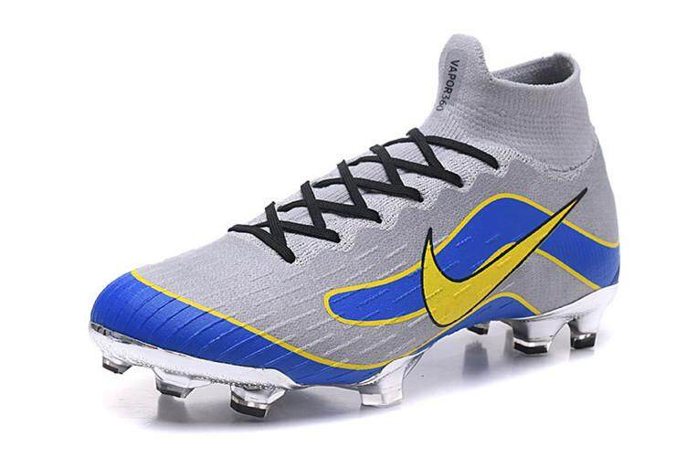 free shipping f4df2 cc9df Specifications of Nike Official Football MEN Soccer Shoes Mercurial  Superfly VI 360 Elite FG Flyknit Size 40-45 Sneakers