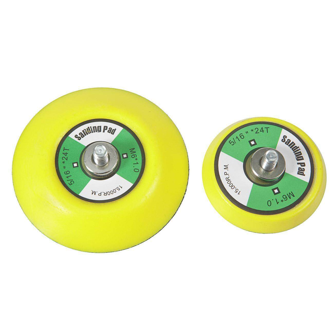 Low speed, high torque, suitable for coarse grinding wheels Powerful mini  air grinder with two sanding discs (2 inch and 3 inches)