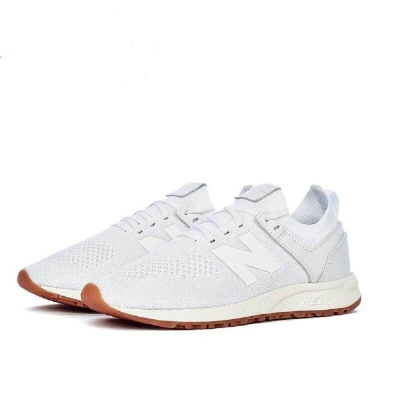 rencontrer afab8 65c45 Fashion of New Balance_/NB 247 Men Running Shoes Women Sneakers MRL247BG/GW