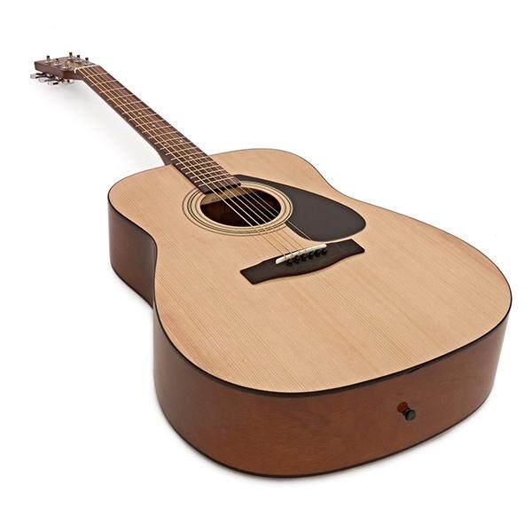 ecb03433bfa Yamaha F310 41'' Full Size Acoustic Guitar Professional Package (F ...