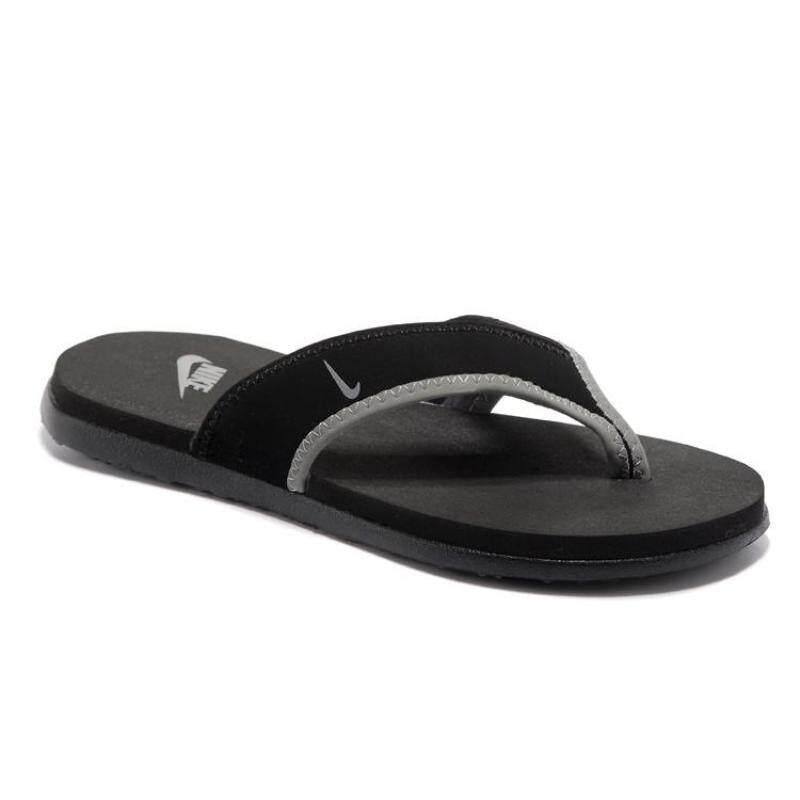 newest ef0c6 ff2d4 Original Fashion Nike Slippers / Sandals Flip Flop Squeeze me Sandals  Slipper Selipar