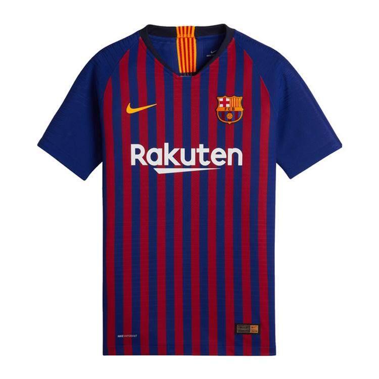 best loved 42943 e678e Barcelona Football Jersey 18/19 Adult Kit Barcelona Home Laliga 18/19 for  Men Women