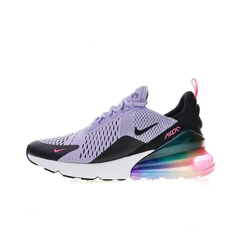 timeless design 88d24 48a5e Nike Air Max 270 Women's Running Shoes Sport Sneakers Athletic