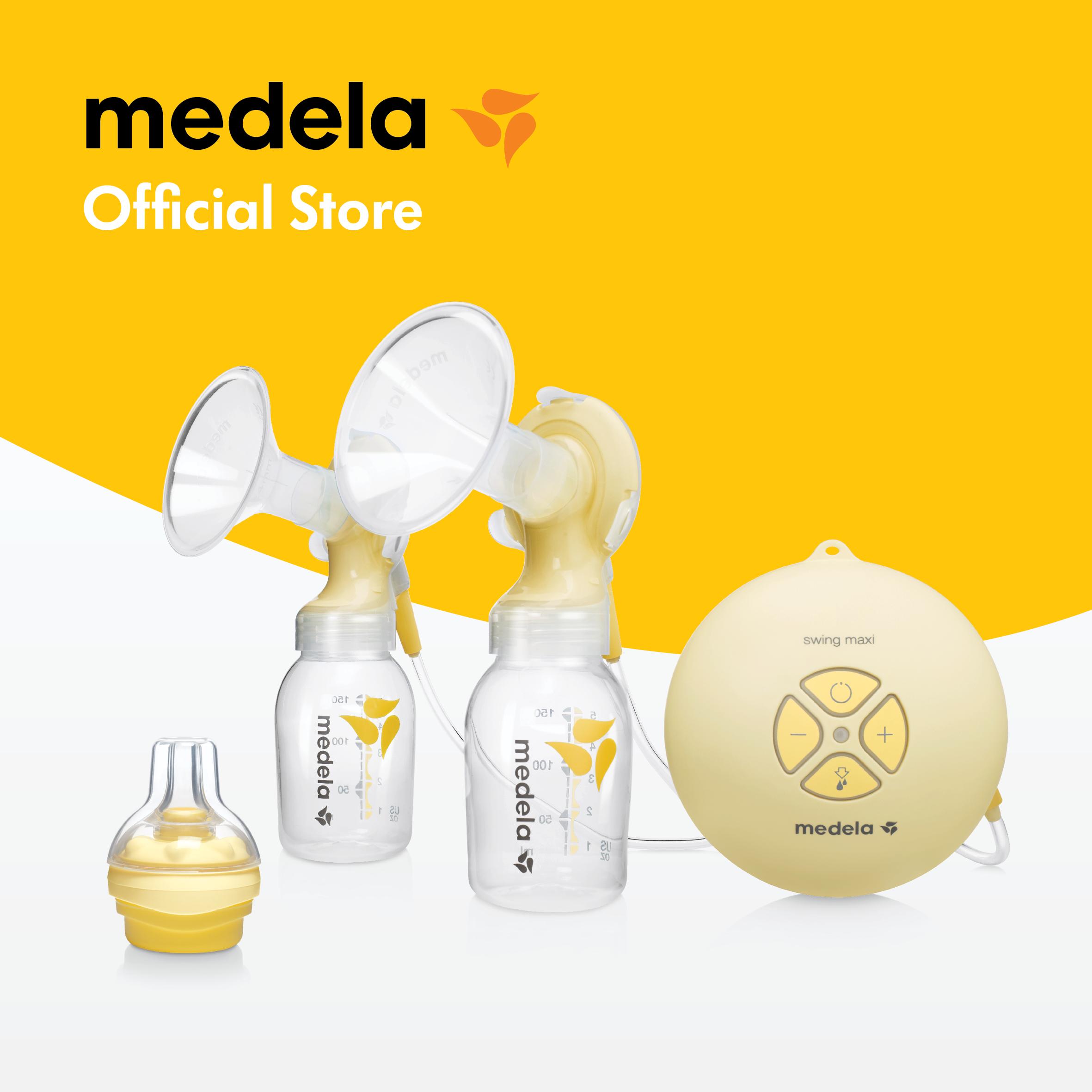 Breast Pump Medela Swing Single Electric Breast Pump Multi