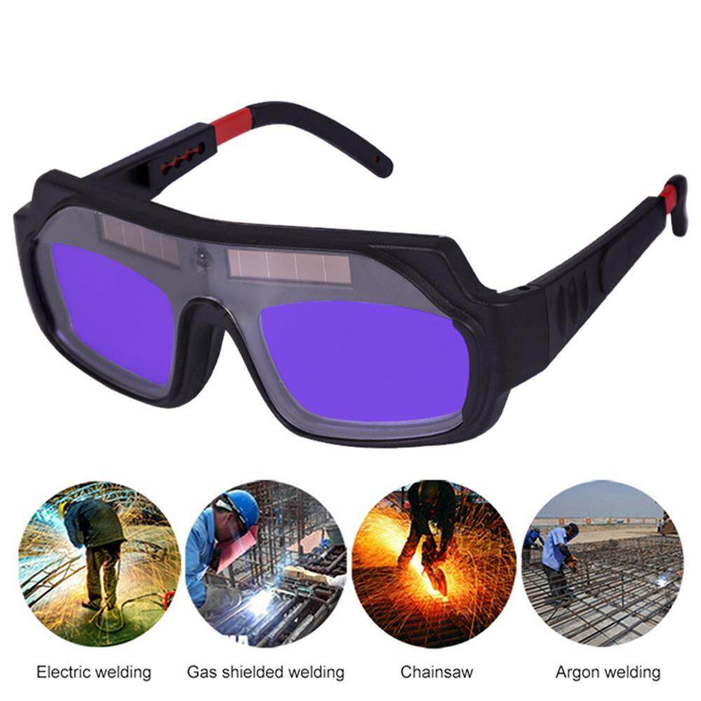Professional Welding Glasses Safety Eyes Protection for Welder Sunglasses
