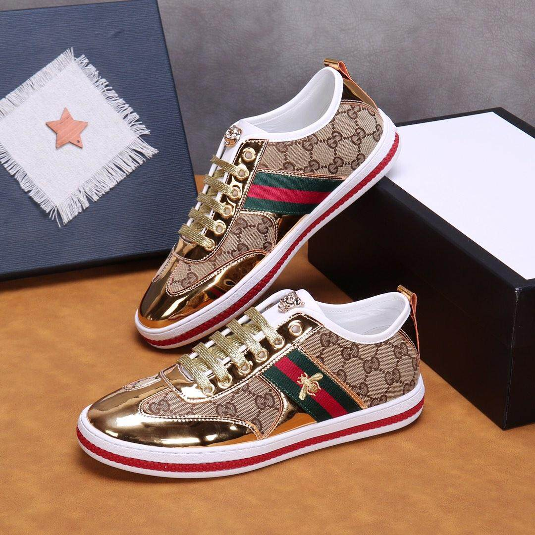 gucci shoes mens 2019 off 57% - www