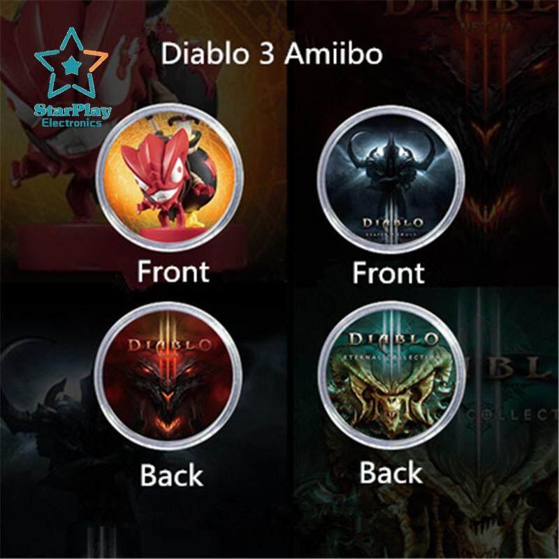 Diablo amiibo