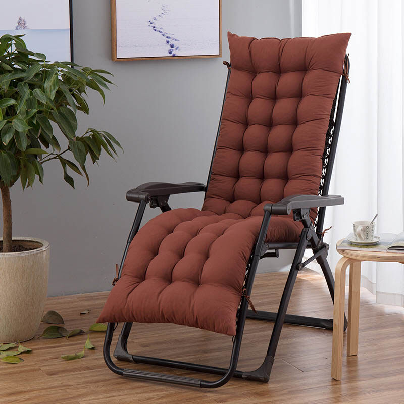 Outdoor Japan Lounger Chair Pad Winter