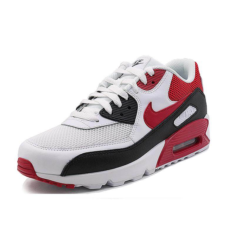 5dc8f45e18 Specifications of Nik Air Fashion MAX 90 Original Authentic Men's ESSENTIAL Running  Shoes Sport Outdoor Sneakers Comfortable Durable Breathable 537384