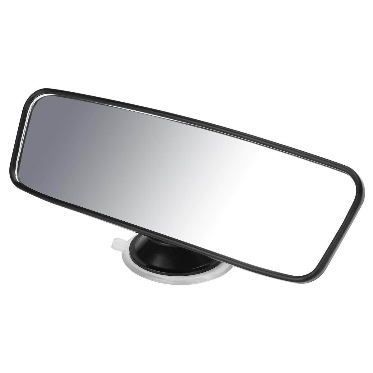 20*6cm Universal Car Back Seat Baby View Truck Wide Flat Interior Rear View Rearview Mirror Suction Cup Car Baby Kids Monitor