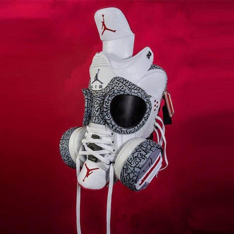 best sneakers c6fe6 c310f Specifications of Nike Air Jordan 3 Retro