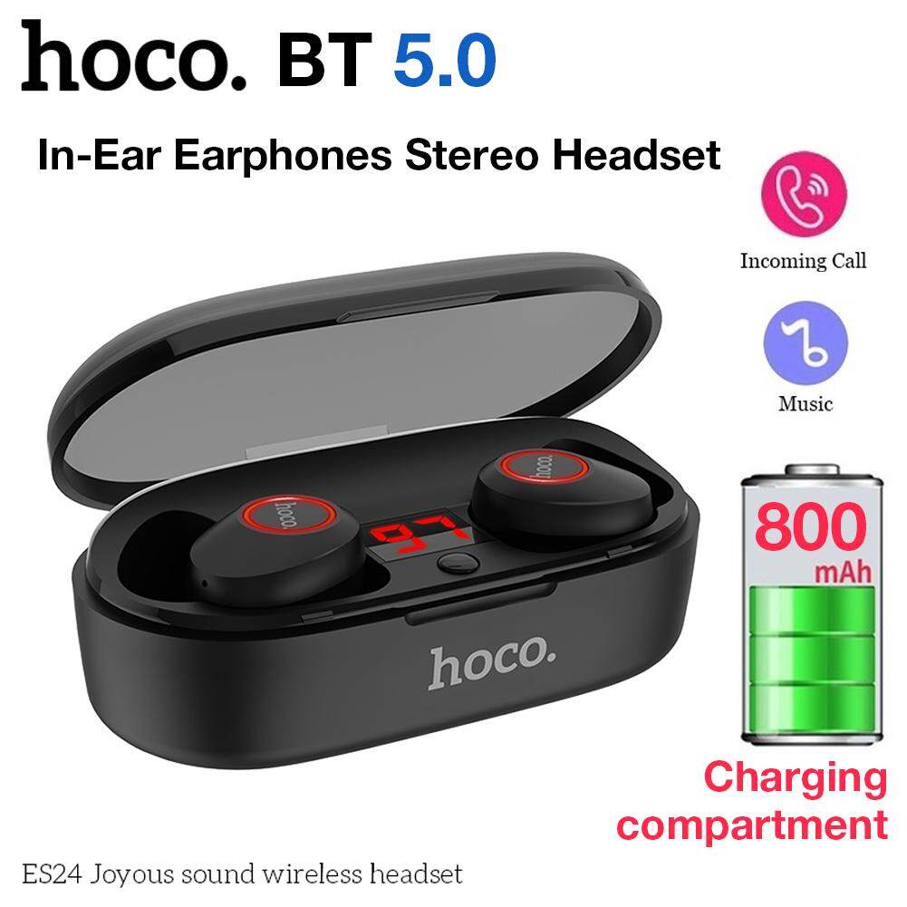 77fdc9b3bc2 Model Number:ES24 Control Button:Yes Bluetooth Version:Bluetooth V5.0.  Color:Black Charging Time:2 Hours Music Time:4Hours Talk Time:4 Hours