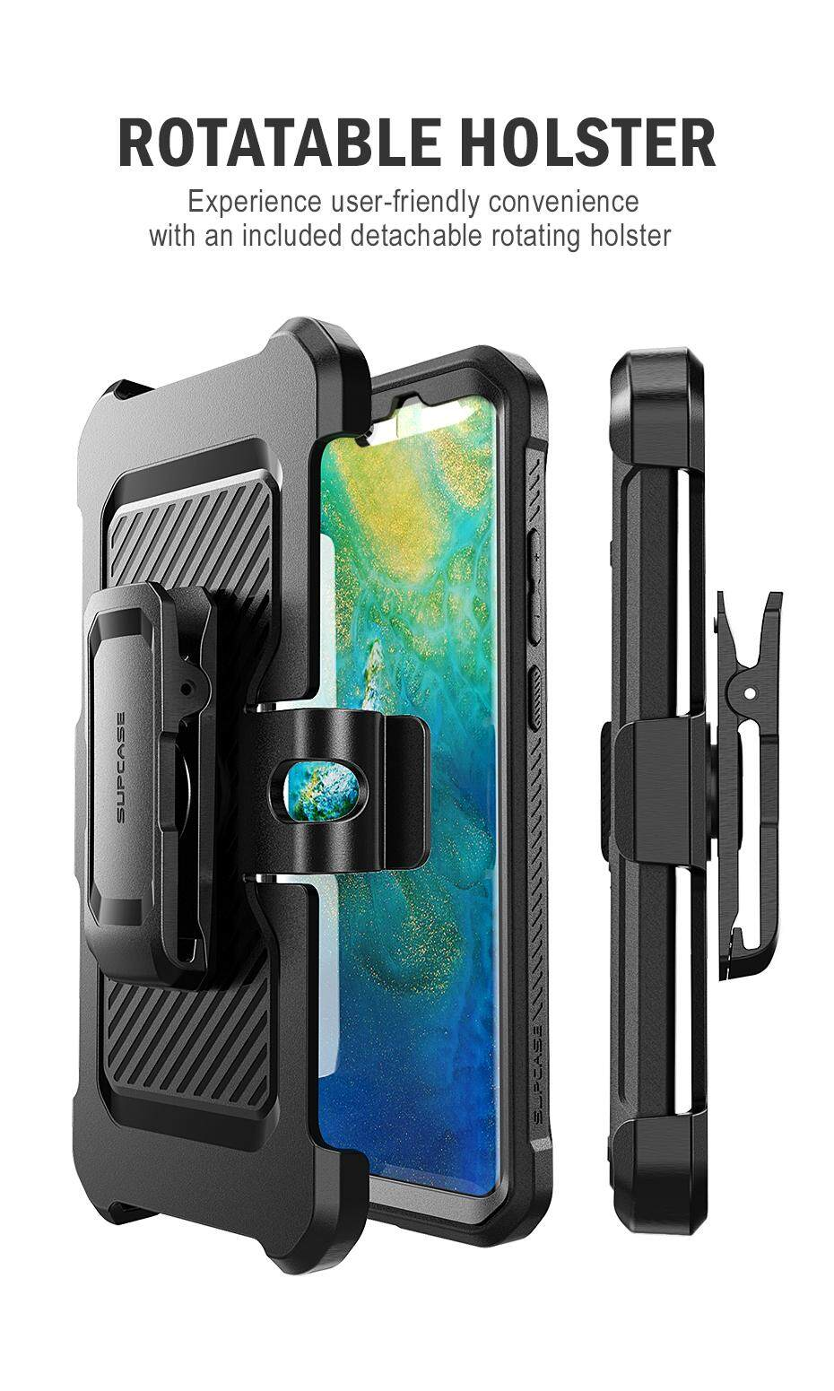 SUPCASE UBPro for Huawei P30/P30 Pro Case (2019) Full-Body