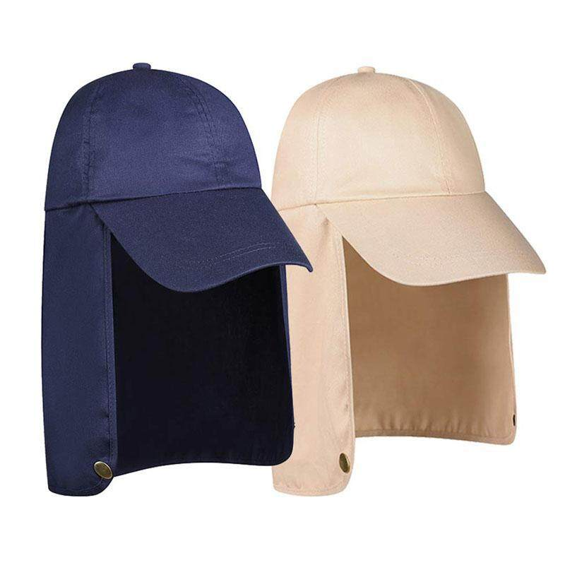 a44523cc7c0df Specifications of GoodGreat Fishing Sun Cap UV Protection - Ear and Neck  Flap Hat