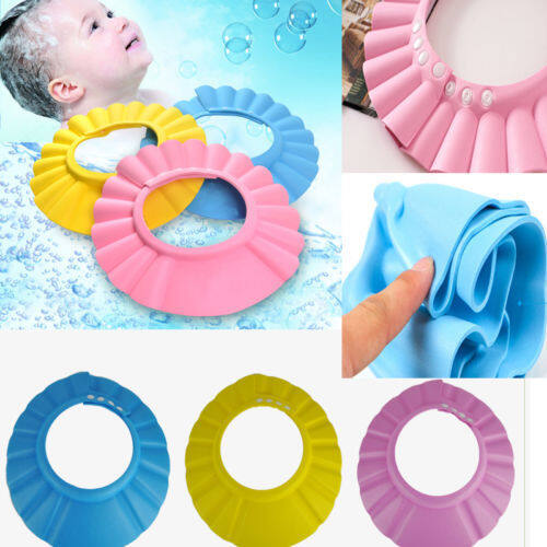 babylove-adjustable-shower-cap