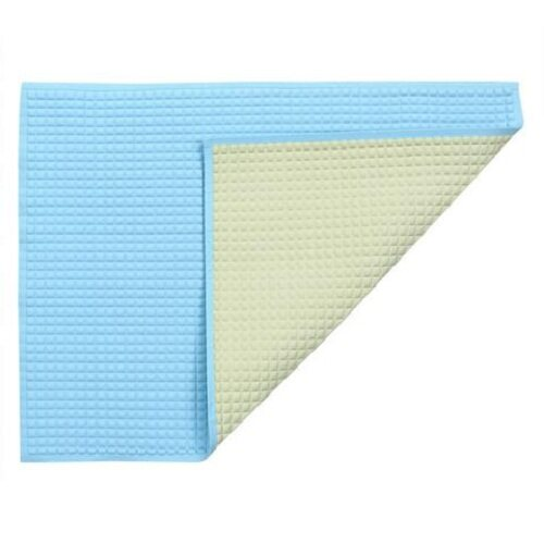Babylove Air-Filled Rubber Cot Sheet (Blue)