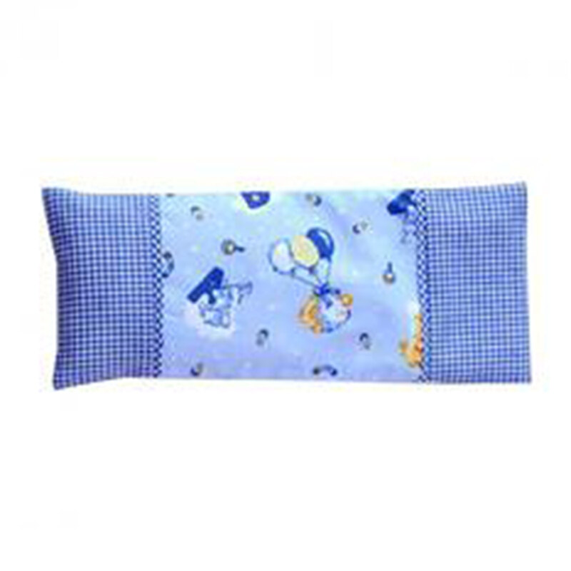 Babylove Baby Organic Bean Sprout Pillow-Any Pattern
