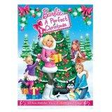 Barbie A Perfect Christmas - DVD