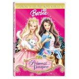 Barbie As The Princess And The Pauper - DVD
