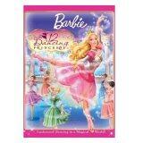 Barbie In The 12 Dancing Princess - DVD