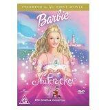 Barbie In The Nutcracker - DVD