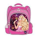 """Barbie Rock'n Royals Backpack 14"""" - Pink Colour"""