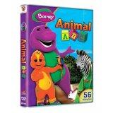 Barney Animals ABC - DVD