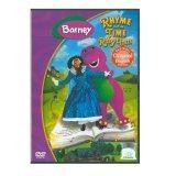 Barney Rhyme Time Rhythm - DVD