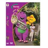 Barney Songs From The Park - DVD