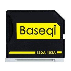 Baseqi 103A MicroSD Card Adapter for MacBook Pro/Air Malaysia