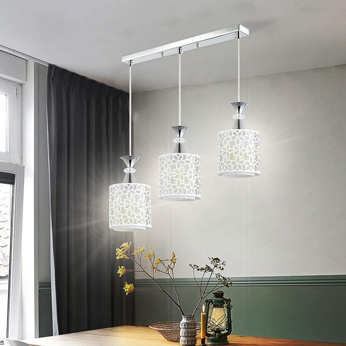 Petal Ceiling Light Led Pendant Lamp
