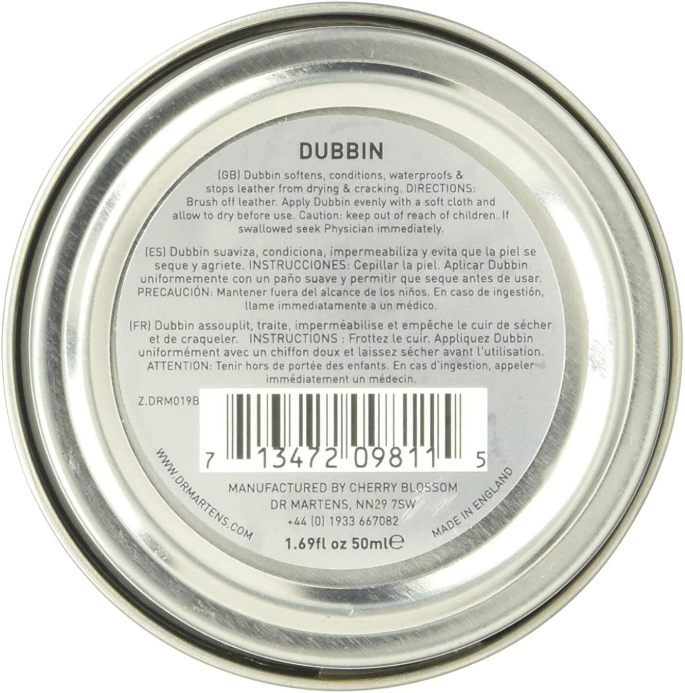 Dr.Martens DUBBIN 50ml: Buy sell online