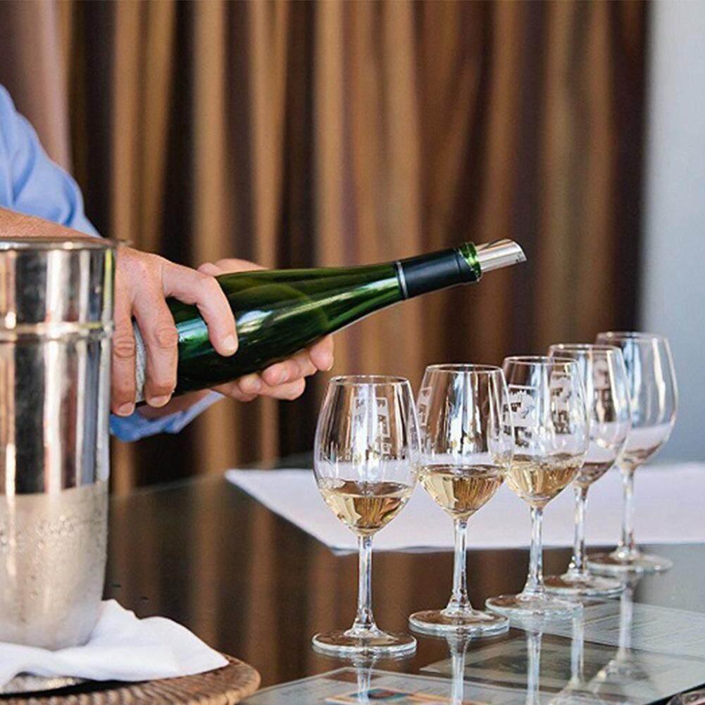 5Pcs/pack Bar Supplies Home Use Foldable Kitchen Portable Drip Accessories  Party Wine Pourer