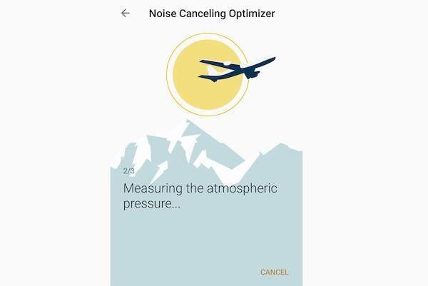 WI-1000X Atmospheric Pressure Optimizing