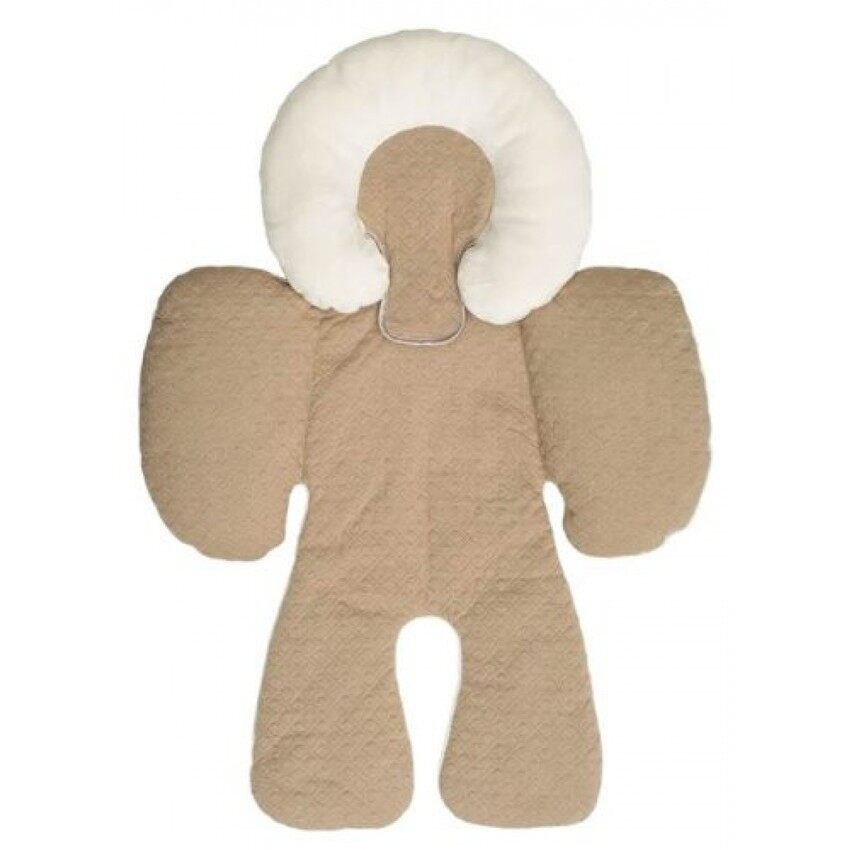 Body Support Khaki -  Super comfortable for your baby OCT 2016 NEW STOCK
