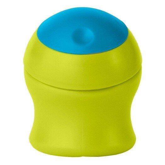 Boon Munch Snack Container - Green/Blue