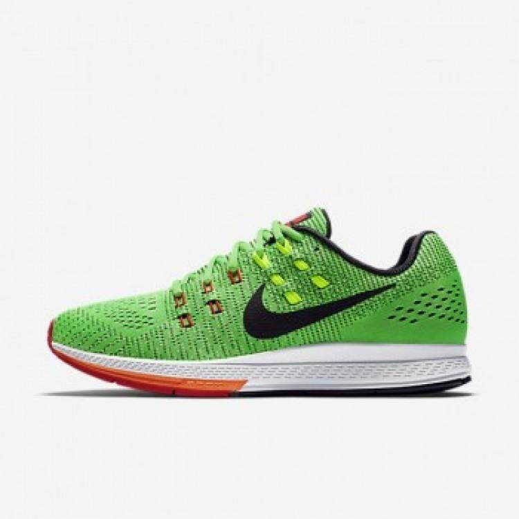big sale 2e83e 441c3 Nike Air Zoom Structure 19 Running Shoes