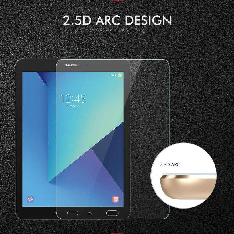 """Premium Tempered Glass Screen Protector For Samsung Galaxy Tab S2 9.7/"""" T810 T815"""