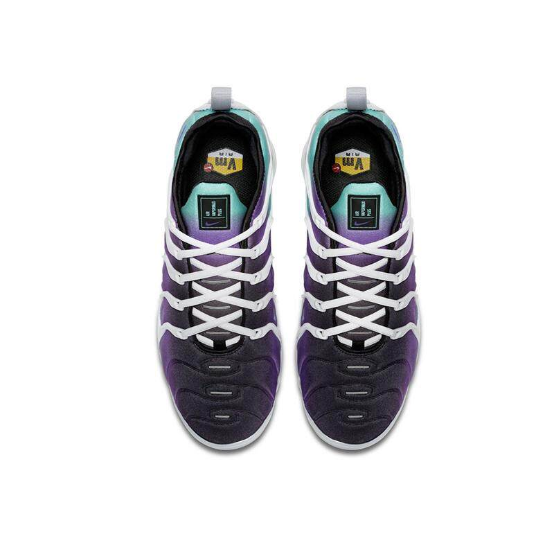 160fbc96bc Specifications of Nike Air Vapormax Plus Grape TM Men's and Women's  Sneakers Running Shoes Lightweight Breathable Soft Purple