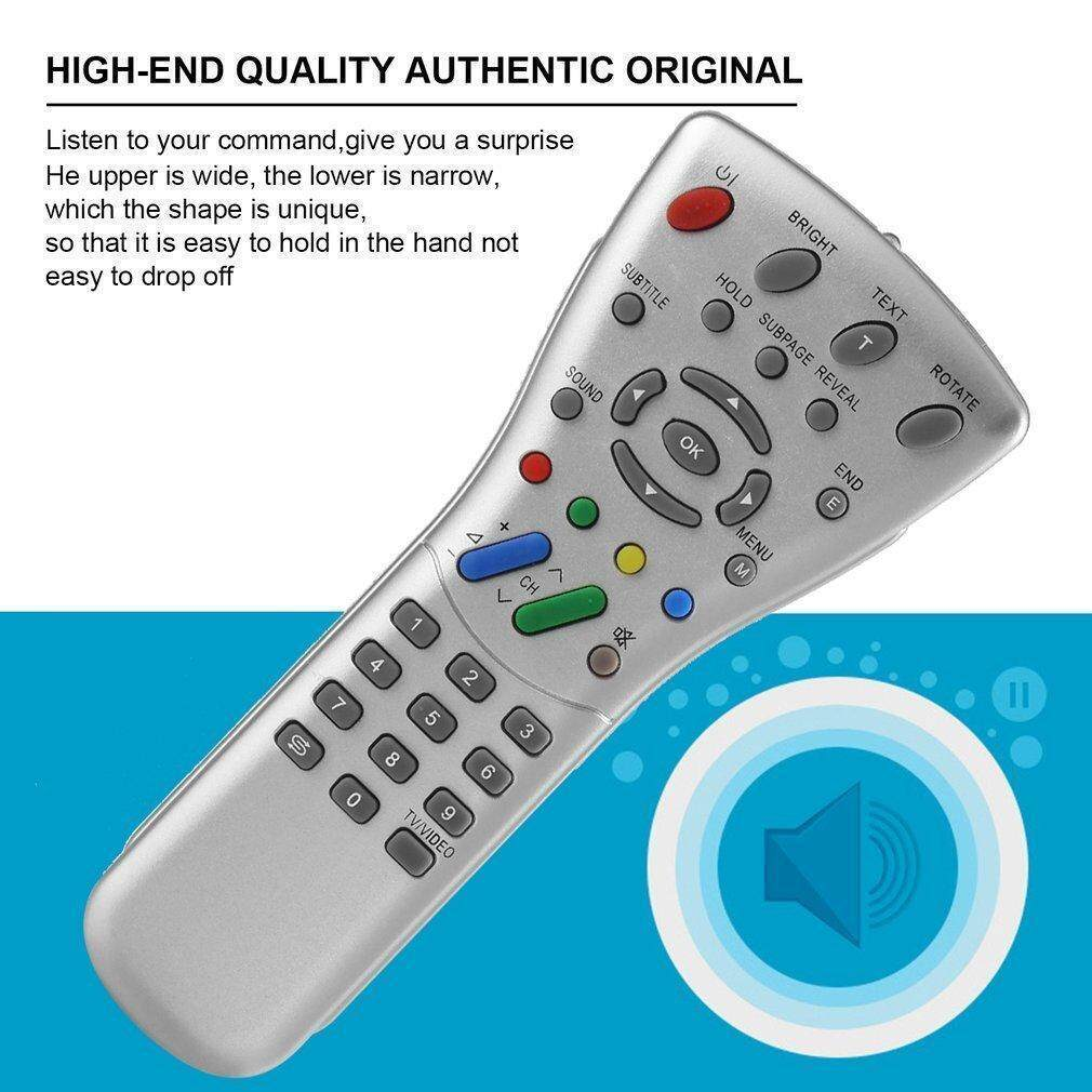 TE Unique Design Complete Functions GA323WJSA TV Remote Control For SHARP