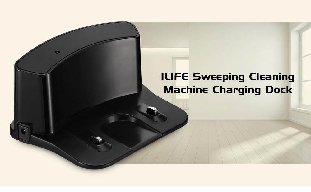 ILIFE Sweeping Cleaning Machine Charging Dock for V5S Pro Vacuum Cleaner