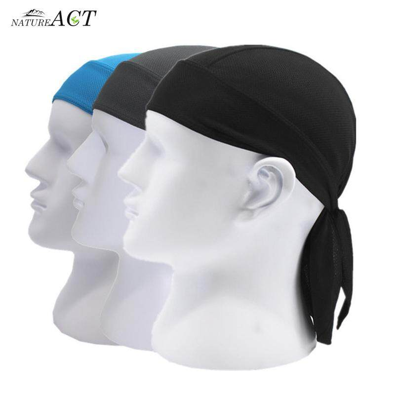 Headscarf Headband Cap Scarf for Sports Pirate Outdoor Cycling Bandana